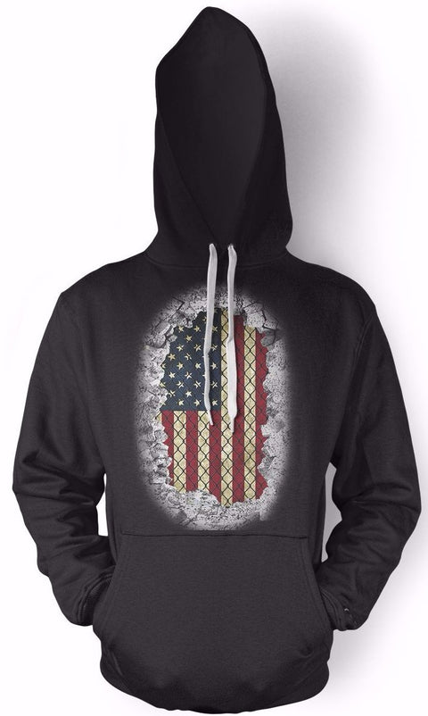 America Breakthrough Hoodie