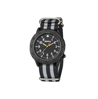 Infantry Running Style Military Watch