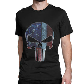 America The Great Punisher T-Shirt
