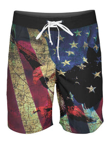 Desert Eagle Board Shorts