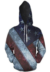 America The Great Hoodie
