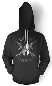 Luger Tactical Sparta Hoodie
