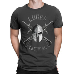 Luger Tactical Sparta Crossed T-Shirt