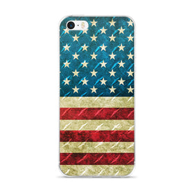 Steel America Phone Case