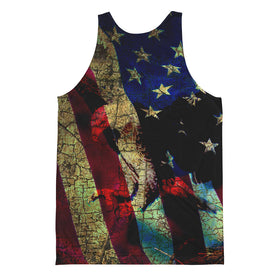 Desert Eagle Tank Top