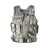 Lightweight Tactical Vest