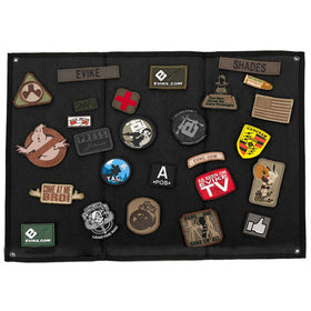 Luger Tactical Patch Holder Board