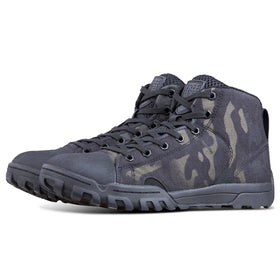 Luger TACTICAL V2 RAMPAGE CAMO SHOES
