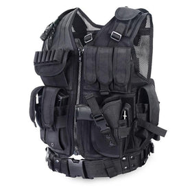 Lightweight Luger Tactical Vest