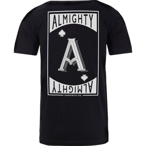 Almighty Shirt