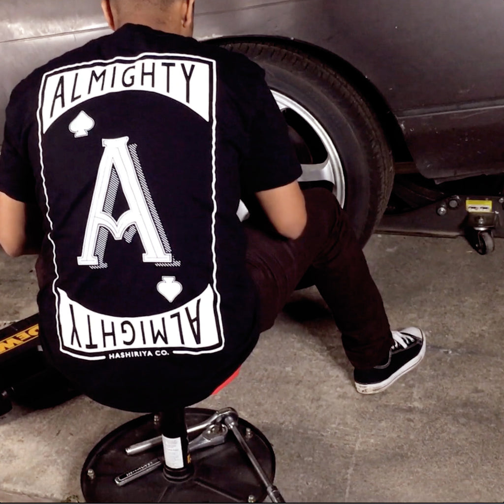Almighty T-Shirt