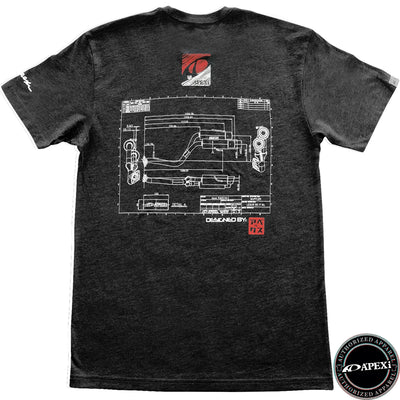 Blueprint T-Shirt