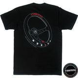 Steering Passion T-Shirt