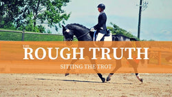 The Rough Truth - Sitting The Trot