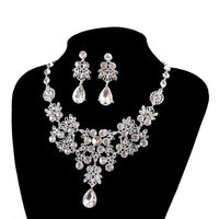 Women's Wedding Jewelry Sets
