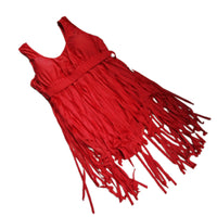 Shasta Plus Size Fringed Swimwear