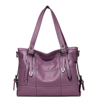 Top handle handbags