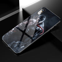 Marvel Venom iPhone Case
