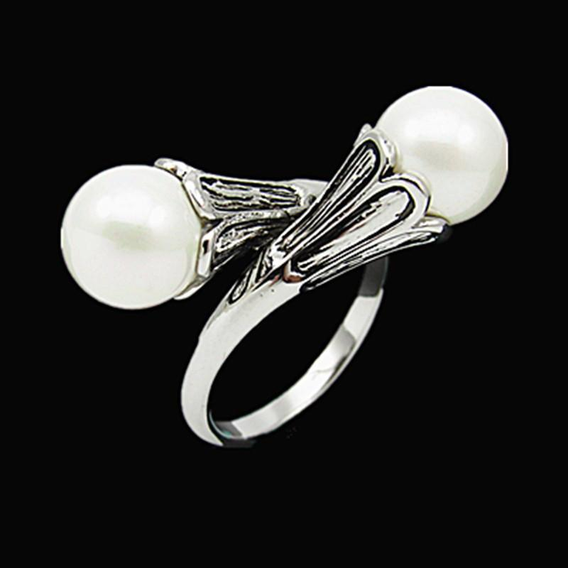Game of Thrones Ring Khaleesi Daenerys Targaryen Pearl Ring Special