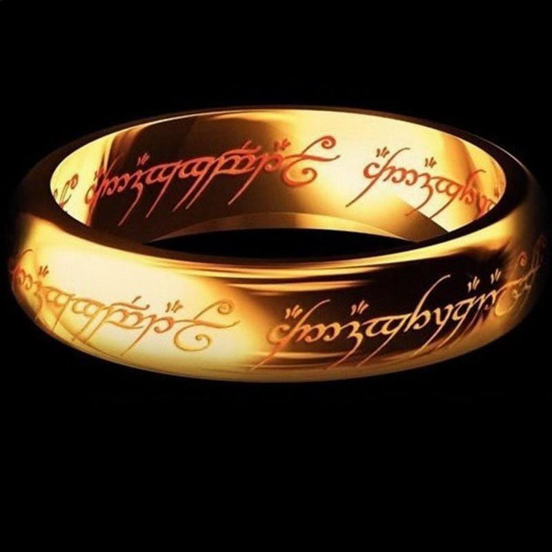 lord of the rings wedding band special - Lord Of The Rings Wedding Ring