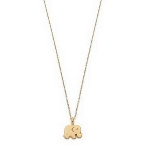 Good Luck Elephant Pendant Necklace Special