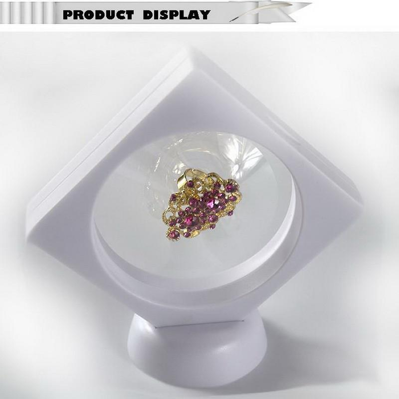Floating Jewelry Display (9cm*9cm)