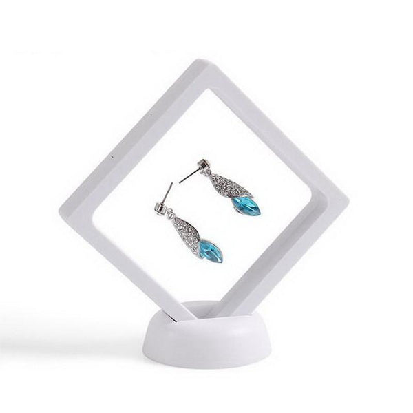 Floating Jewelry Display (11cm*11cm)