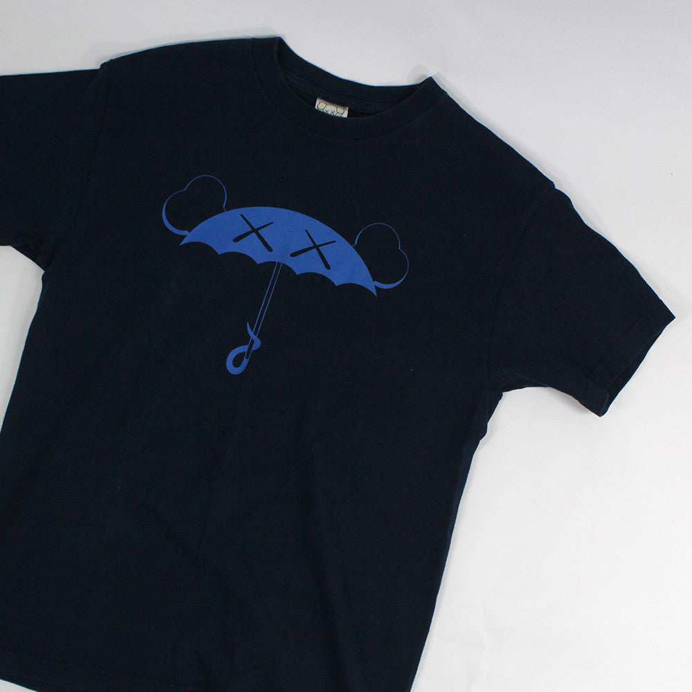 KAWS, Blue Umbrella - Sz. M