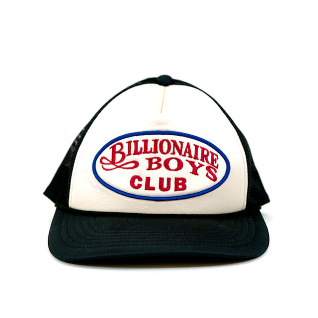 OG Billionaire Boys Club Trucker Hat