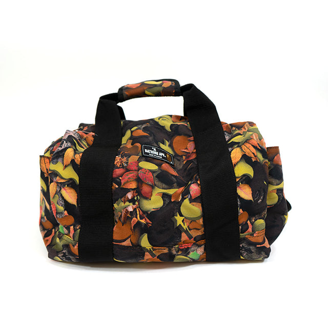 BAPE Boston Realtree Duffle Bag
