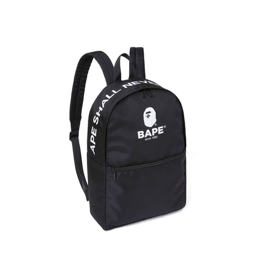 BAPE Autumn/Winter 2019 E-Mook & Backpack