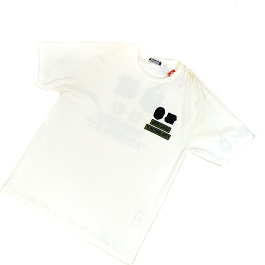 OG Bape Undefeated Early 2000s T-Shirt