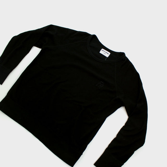 Fucking Awesome, Terry Cloth Crewneck Sz. XL