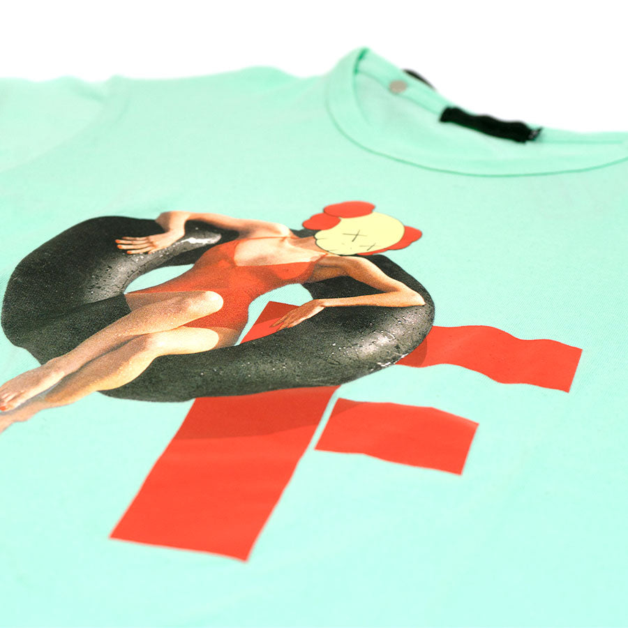 ORIGINAL FAKE, Summer Fun Tee Sz. 3