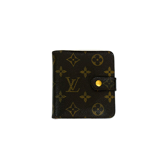 Louis Vuitton Vintage Bifold Wallet