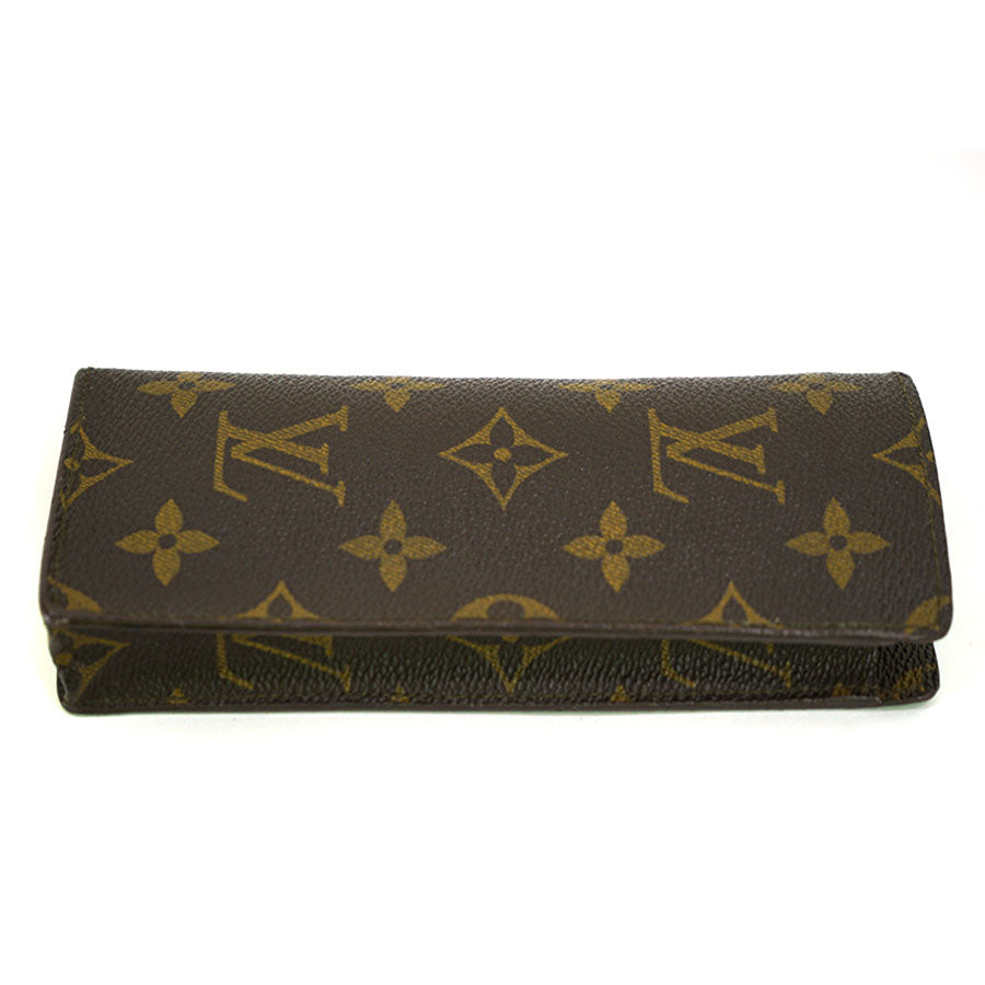 Louis Vuitton Monogram Eyeglass Holder