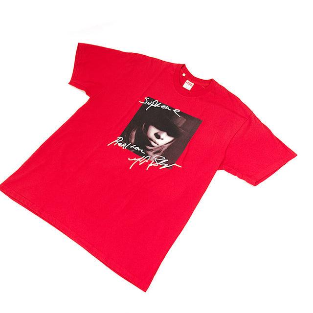 Supreme Mary J Blige Tee Sz. XL