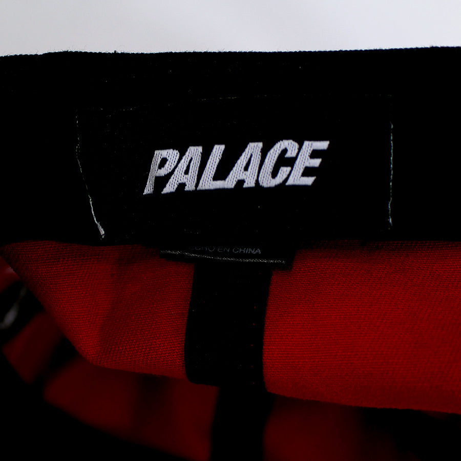 PALACE, Red P 6-panel