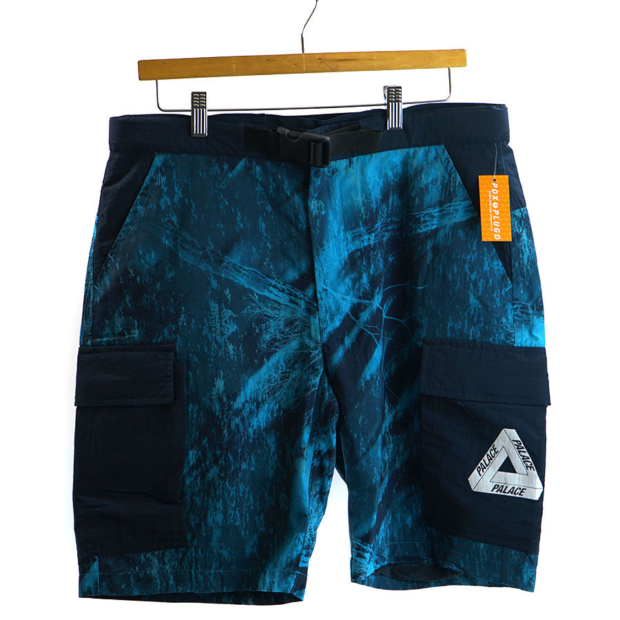 PALACE, Realtree Shell Shorts Sz. M