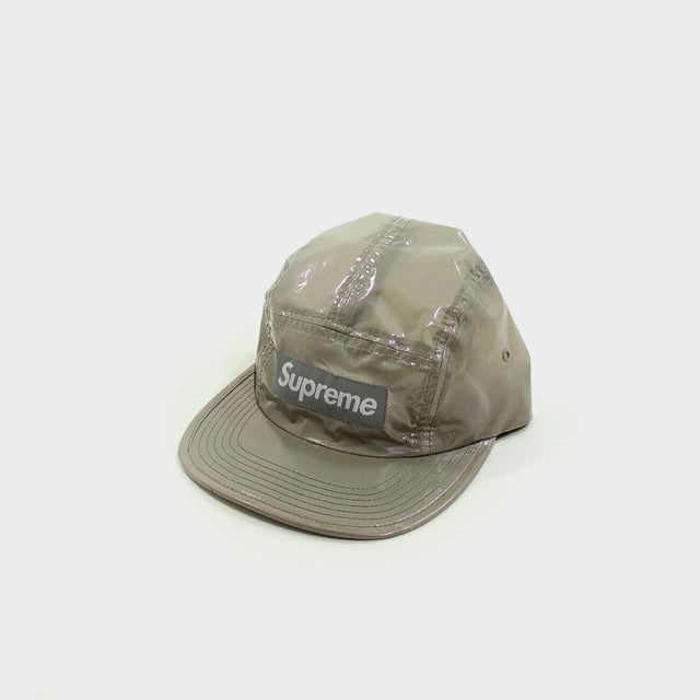 Supreme, Grey Tonal Waxed Camp 5-pannel