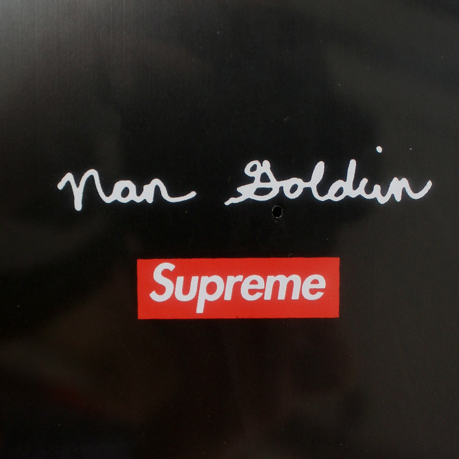 Supreme, Nan Goldin Rhineston Deck