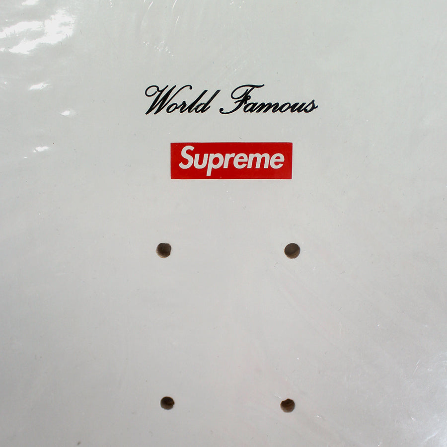 Supreme, Box Logo Deck