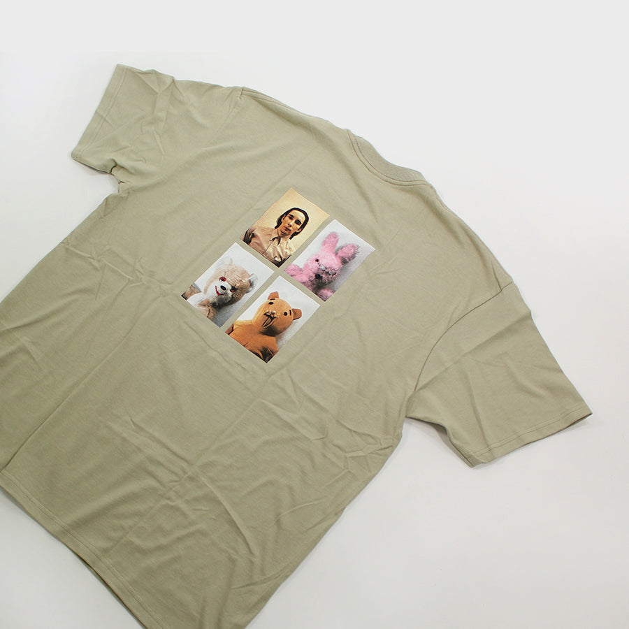 Supreme, Clay AHH Youth Mike Kelley Sz. XL