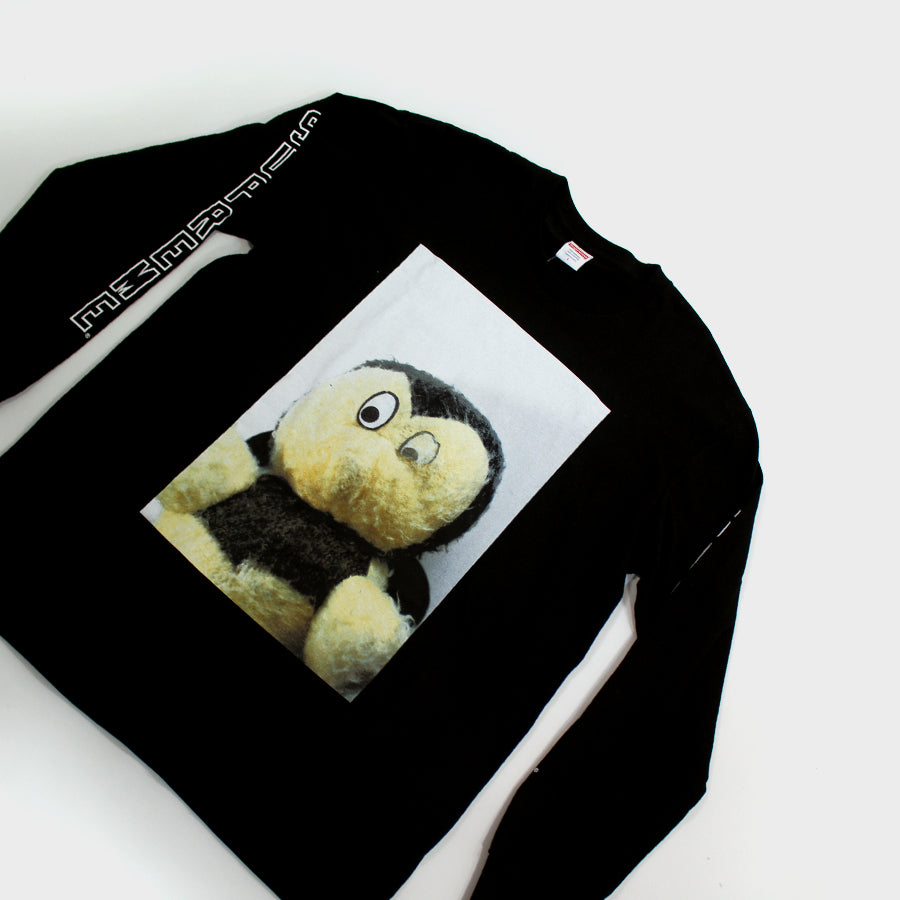 Supreme, Black Mike Kelley LS Sz. L