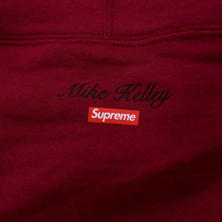 Supreme, Purple Mike Kelley Reconstructed Sz. XL