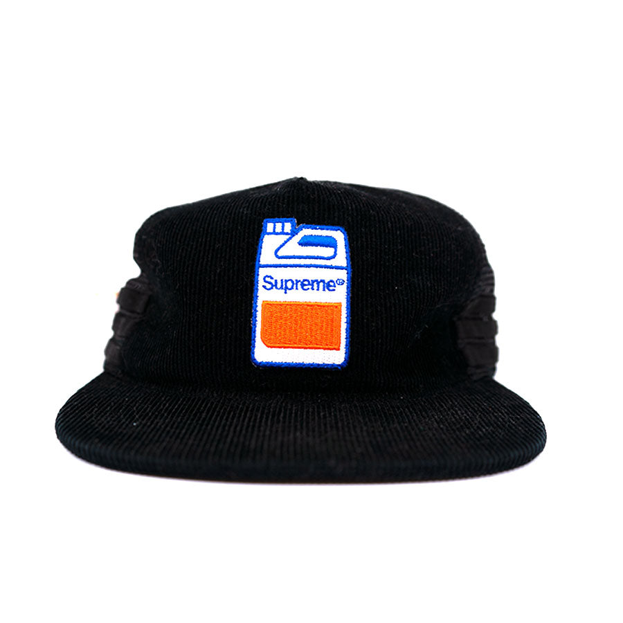 Supreme Corduroy Jug 5-Panel Hat
