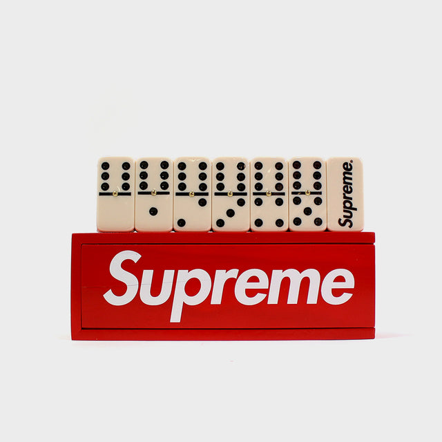 Supreme, Dominos Set