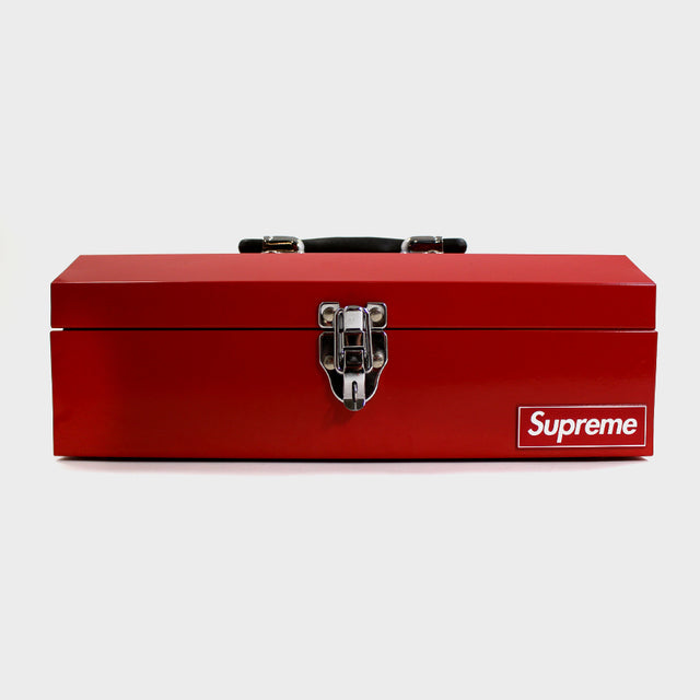 Supreme, Big Tool Box