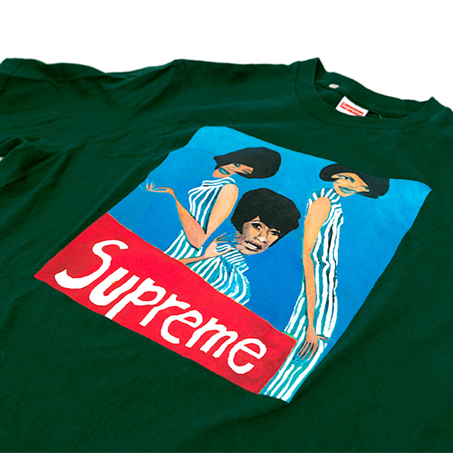 Supreme Group Tee Sz. L