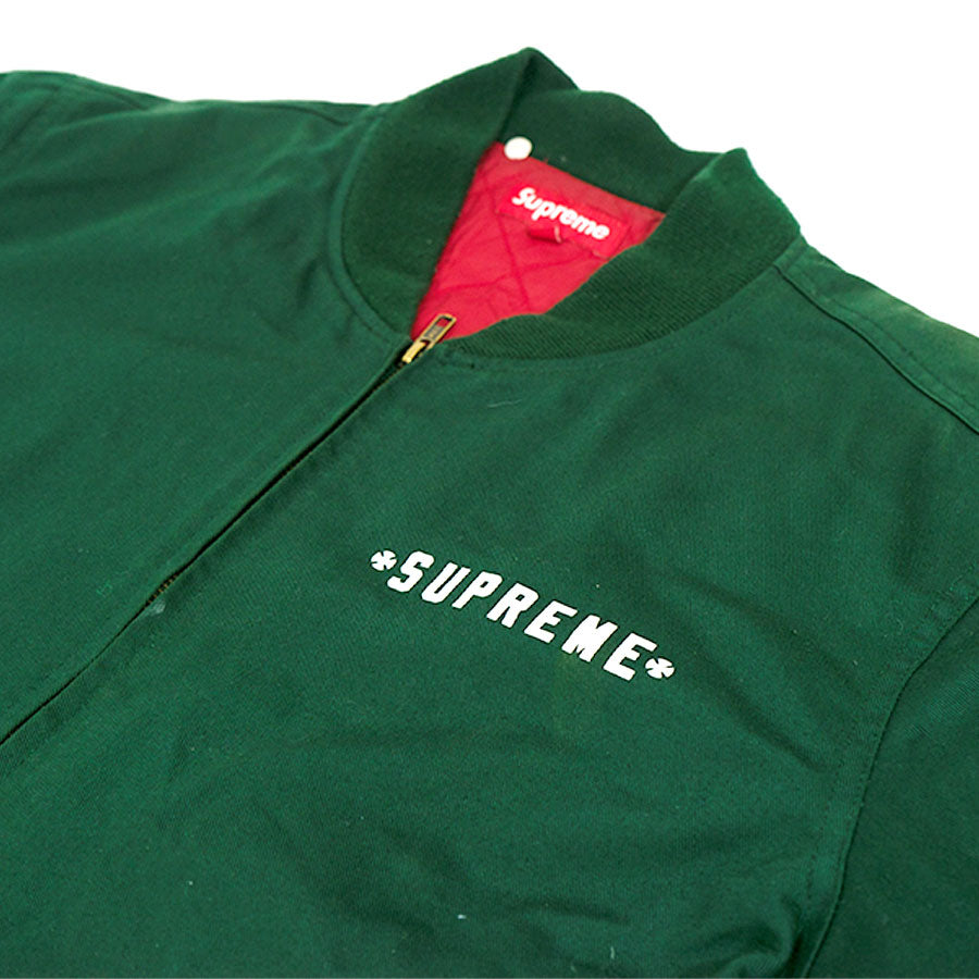 Supreme Independent Bomber Sz. XL